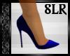 [SLR] Shoes Pumps Royal
