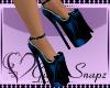 Giin ~ Blue Elegance