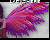 LC Valentine Feathers