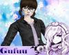 Lilac Tie
