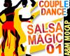 Salsa Magic 1 Couple Dnc