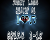 (LHC) JL - Breakin' Me