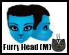 Furry Head (M)
