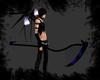 Kain Reaper Scythe