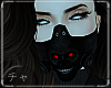 │チャ│Skull Mask