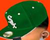 Green White Sox