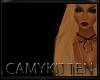 ~CK~ Photo Room Amber