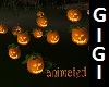 animated pumpkins