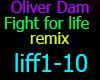 Oliver Dam