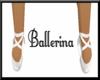 Kiddy Ballet Pointe Shoe