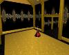 Golden Rose Room