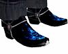 AH! Male Biker Boots 2