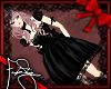 FSx} GloomyGirl Dress