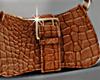 Mona Shoulder Bag Brown