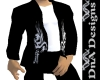 TNA} TRIBAL SPORTS COAT