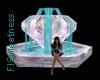 FLS Diamond Fountain