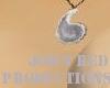 Grey Ajah Necklace