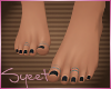 [SM]Feet Nude BeW
