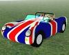 Classic British Shaguar