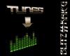 3D Tunes signage