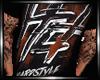Hardstyle T-Shirt+Tattoo