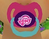 My Little Pony Pacifier