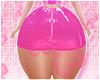 EML PVC Skirt Barbie