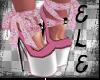 [Ele]VictorianRoses Heel