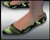 !R! EID | Shoes -Green