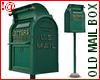 !@ Antique mail box 2