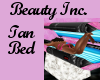 Beauty Inc. Taning Bed