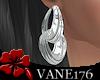[V1] Silpat Earrings (S)