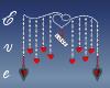 Love Chain Charm