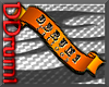 Support DDrum1 Sticker