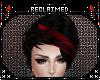 {R} Harriet Red/Black