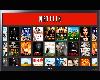 Netflix Flat Tv Screen