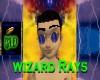 Wizard Rays
