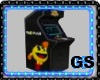 ARCADE PACMAN FLASH GAME