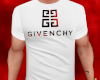 Givenchy White T shirt
