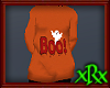Halloween Sweatshirt Boo