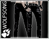 WS ~ Hot Topic Pants