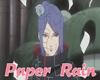 Konan Paper Rain W/Sound