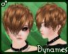 *Dy} Kaiya * Almond M
