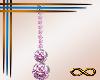 [CFD]Nty Angel Earrings