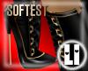 [LI] Laced Boots b SFT