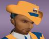 (MSis)Wagon Western Hat