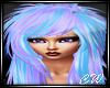 Lilac Passion Long Hair