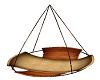 brown/tan swing