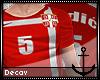 DKl Soccer Jersey Serbia