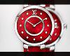 BBE x Red Wine Watch W/B